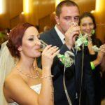 Сандра и Мишо сватбена агенция Инанна
