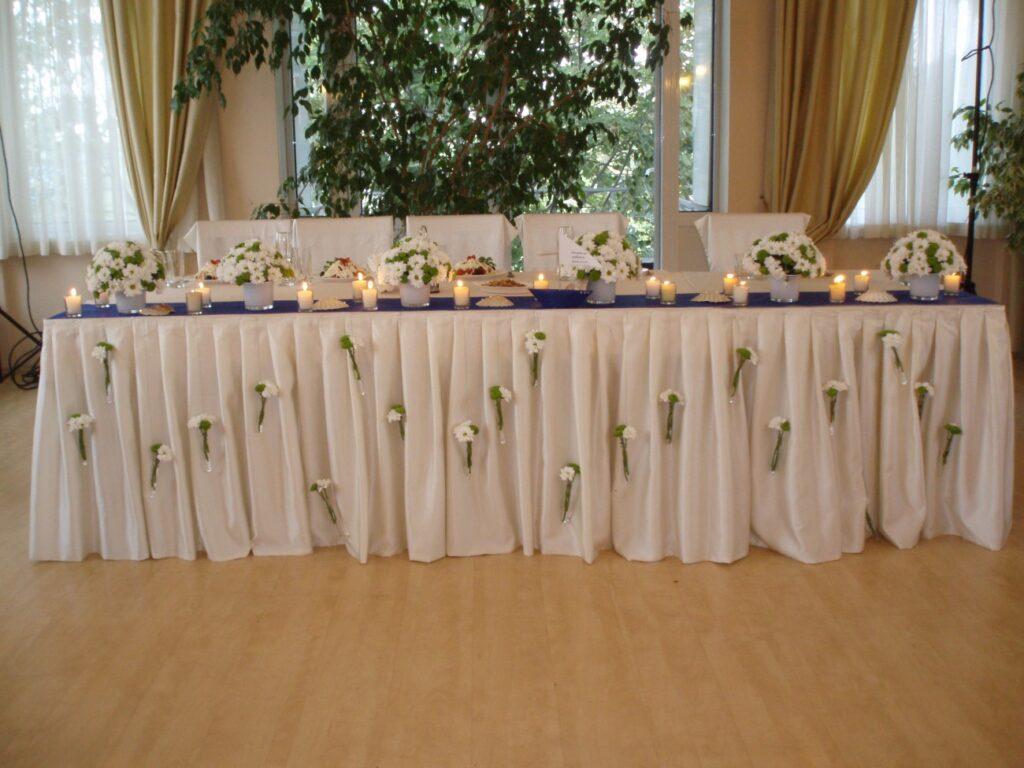 Ресторант за сватби Галант Панчарево сватбена агенция Инанна