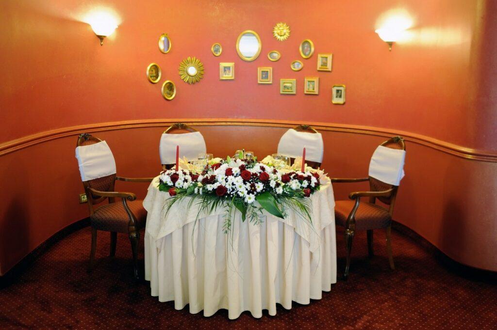 Сватба в Санкт Петербург Пловдив сватбена агенция Инанна