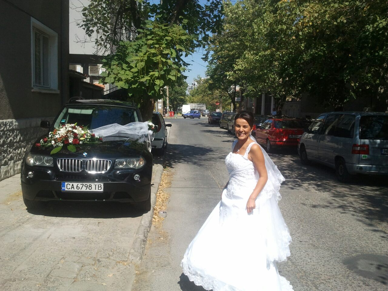 Necessary Bulgarian Bride 89