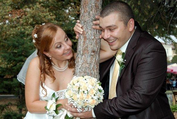 Сватбена агенция Инанна