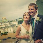 Том и Анна сватбена агенция Инанна